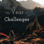 Are you a big fan of New Year's resolutions? Yes, me too. But last year I wanted to try something different. I set myself up for one challenge each month – went on a facebook diet, tried zero-waste living and wore different shoes each day for a month. Here's what I did and how it changed my life.